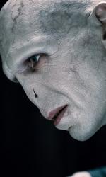 La featurette �Un epico finale� della 1a parte dei Doni della morte - Lord Voldemort.