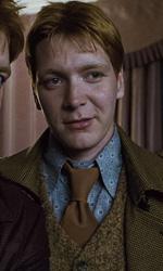 La featurette �Un epico finale� della 1a parte dei Doni della morte - George e Fred Weasley a casa Dursley.