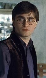 La featurette �Un epico finale� della 1a parte dei Doni della morte - Harry.