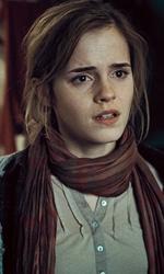 La featurette �Un epico finale� della 1a parte dei Doni della morte - Hermione.