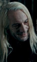 La featurette �Un epico finale� della 1a parte dei Doni della morte - Lucius e Draco.
