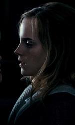 La featurette �Un epico finale� della 1a parte dei Doni della morte - Bellatrix Lestrang faccia a faccia con Hermione.