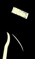 I Daft Punk nel video musicale Derezzed - Il poster dei Daft Punk presente nella versione deluxe della colonna sonora di Tron: Legacy.