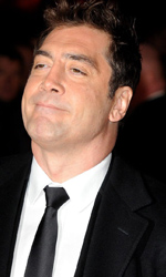 Biutiful: gala screening a Londra - Javier Bardem sul red carpet