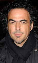 Biutiful: gala screening a Londra - Il regista Alejandro Gonzalez Inarritu sul red carpet