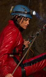 Un viaggio in 3D nella pi� profonda caverna del mondo - Alice Parkinson interpreta Victoria.