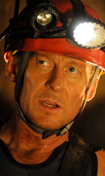 Un viaggio in 3D nella pi� profonda caverna del mondo - Frank e Josh McGuire.