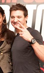Annunciato a Dubai il titolo di Mission: Impossible IV - Paula Patton e Jeremy Renner.