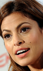 Photocall di Last Night - Eva Mendes