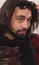 La scuola è finita, il photocall - Francesco Sàrcina, autore delle musiche del film