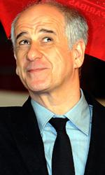 Toni Servillo al Festival di Roma - Toni Servillo sul red carpet