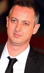 Toni Servillo al Festival di Roma - Il regista Claudio Cupellini