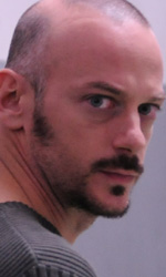 Katia, Danilo e Rosalba esistono, ma non si chiamano cos� - Filippo Nigro interpreta Danilo.