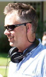 Sei ancora in tempo per fermarti, Lou - Casey Affleck col regista Michael Winterbottom.