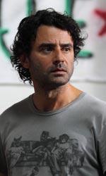La photogallery del film La scuola è finita - Vincenzo Amato interpreta il professor Aldo Talarico.