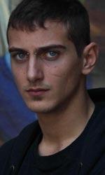 La photogallery del film La scuola è finita - Fulvio Forti interpreta Alex Donadei.