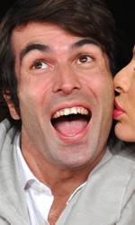 Roma 2010: Kill me Please miglior film - Christian Molina e Valeria Marini. Molina ha vinto il Premio Marc'Aurelio Alice nella citt� sotto i 12 anni per il film I Want To Be a Soldier.