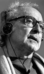 Da Godard al ... Festival di Roma - In foto Jean-Luc Godard.