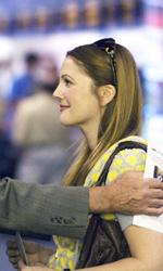 Le foto del film Stanno tutti bene - Frank Goode e la figlia Rosie, rispettivamente interpretati da Robert De Niro e Drew Barrymore.