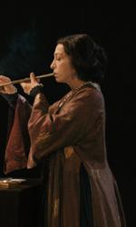 La fotogallery di Noi Credevamo - Anna Bonaiuto interpreta Cristina di Belgiojoso.