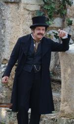 La fotogallery di Noi Credevamo - Roberto De Francesco interpreta Don Ludovico.