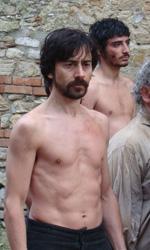 La fotogallery di Noi Credevamo - Luigi Lo Cascio interpreta Domenico.