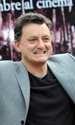 � polemica per la scarsa distribuzione - Valerio Binasco durante la conferenza stampa di Noi credevamo.