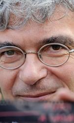 � polemica per la scarsa distribuzione - Mario Martone durante la conferenza stampa di Noi credevamo.
