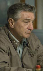 Robert De Niro: the king of comedy - Robert De Niro interpreta Frank Goode nel film Stanno tutti bene di Kirk Jones.