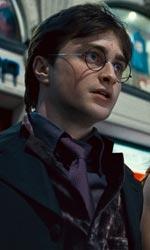 Viaggio ad Hogwarts - Harry, Hermoine e Ron a Londra dopo essere scappati dall'attaco dei DeathEater (Mangiamorte) a casa Weasley.