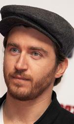 Non si esce vivi dagli anni Ottanta - L'attore Alessandro Roja 'Il Dandi', durante la presentazione della seconda serie di <em>Romanzo Criminale</em>