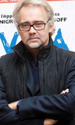 Un amore vissuto orgogliosamente - Il regista Gianfrancesco Lazotti.