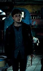 L'inizio della fine - Ron, Hermione e Harry a casa Lovegood.