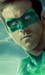 Il teaser trailer di Green Lantern - Nuovo poster del film <em>Green Lantern</em>.