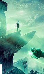 Il teaser trailer di Green Lantern - del film <em>Green Lantern</em>.