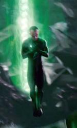 Il teaser trailer di Green Lantern - Sinestro.