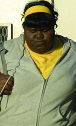 La fotogallery di Precious - Gabourey Sidibe nel film interpreta Clareece 'Precious' Jones