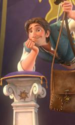 La fotogallery di Rapunzel - L'Intreccio della Torre - Flynn durante un furto.