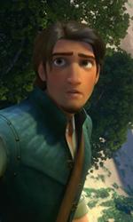 La fotogallery di Rapunzel - L'Intreccio della Torre - Flynn si dirige verso la torre.