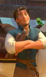 La fotogallery di Rapunzel - L'Intreccio della Torre - Flynne Maximus.