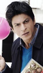 La fotogallery del film Il mio nome è Khan - Shah Rukh Khan in una scena del film Il mio nome è Khan.