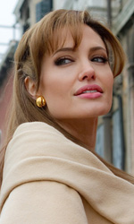 La fotogallery del film The Tourist - Angelina Jolie interpreta Elise Clifton-Ward.