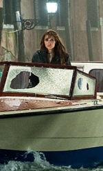 La fotogallery del film The Tourist - Angelina Jolie interpreta Elise Clifton-Ward.