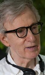 Foto ufficiali del film Incontrerai l'uomo dei tuoi sogni - Woody Allen sul set del film Incontrerai l'uomo dei tuoi sogni.