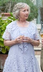 In foto Gemma Jones (77 anni) Dall'articolo: Foto ufficiali del film Incontrerai l'uomo dei tuoi sogni.