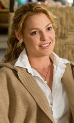 La fotogallery del film Tre all'improvviso - Katherine Heigl interpreta Holly Berenson.
