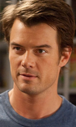 La fotogallery del film Tre all'improvviso - Josh Duhamel interpreta Eric Messer.