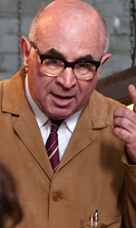 La fotogallery di We Want Sex - Bob Hoskins nel film interpreta Albert Passingham