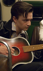 La fotogallery del film Nowhere Boy - George, John e Paul.