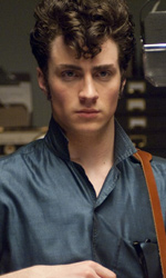 La fotogallery del film Nowhere Boy - Aaron Johnson interpreta John Lennon.